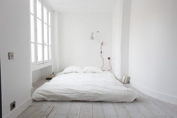 FÃ¥ fred og ro – indret soveværelset minimalistisk