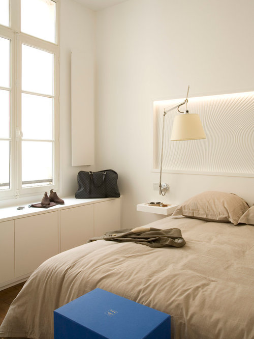 Chambre Coucher Moderne Bedroom Design Ideas Remodels Photos Houzz