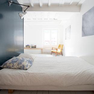 UN STUDIO COMME UNE CHAMBRE D'HOTEL / a small loft like a hotel room