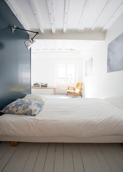 Scandinave Chambre by 37.2 architecture