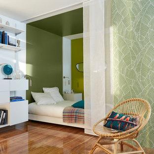 Une chambre qui invite à la détente