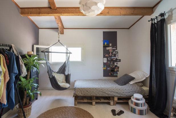 Contemporain Chambre by Jours & Nuits