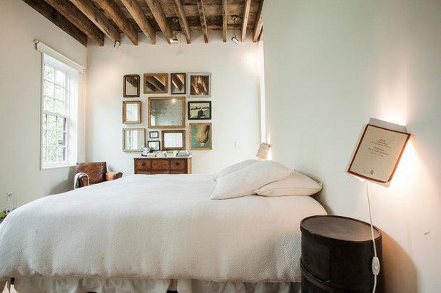 Eklektisch Schlafzimmer By Vincent Rustuel Photographe Professionel
