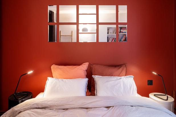 Contemporain Chambre by HOCH Studio