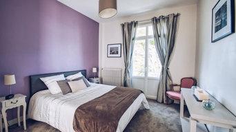 Villa en Normandie