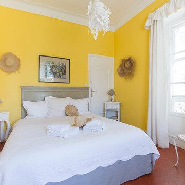 Villa méditerranéenne au Cap d'Antibes