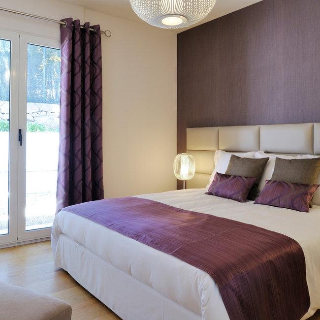 Clotilde herman tendance d co architecte et d coratrice - Decoration interieure chambre a coucher ...
