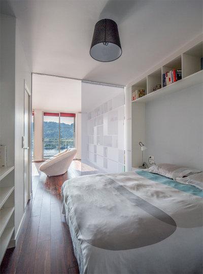 vous vivez dans un studio cr ez un coin nuit en second jour. Black Bedroom Furniture Sets. Home Design Ideas