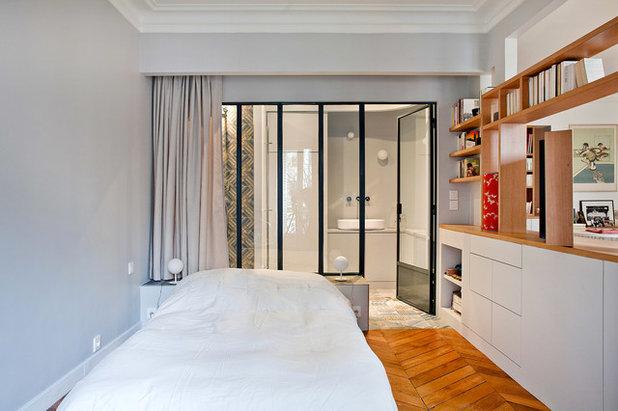 Современный Спальня by Defanti