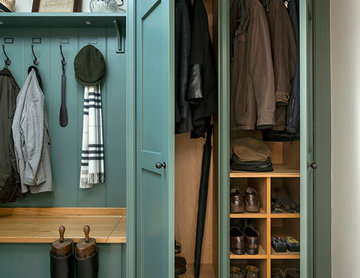 Boot Rooms