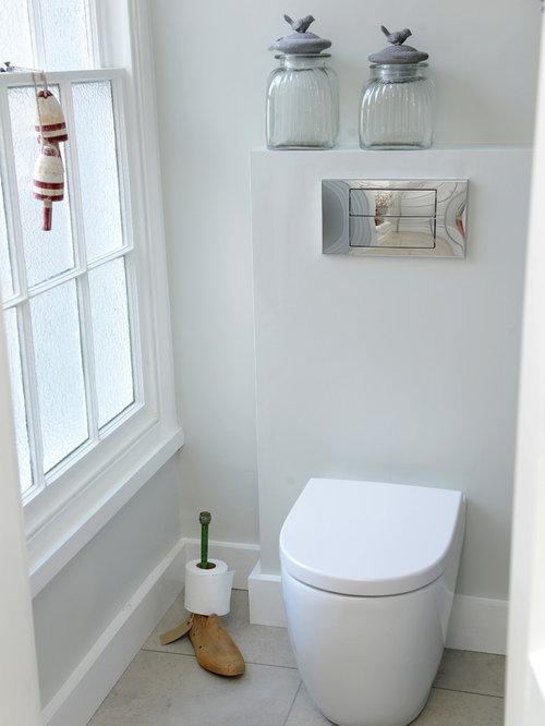 g stetoilette g ste wc mit linoleumboden und. Black Bedroom Furniture Sets. Home Design Ideas