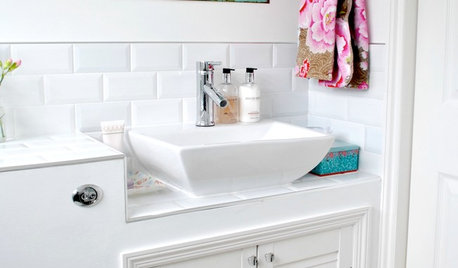 8 Key Elements for a Family Bathroom
