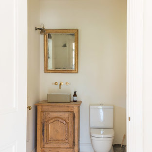 This is an example of a country cloakroom in West Midlands.