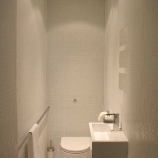 Contemporary cloakroom in Other.