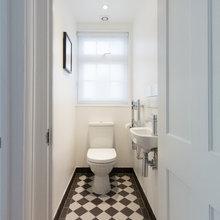 Bathrooms/WC