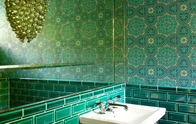How Even the Smallest Bathroom Can Make an Impact