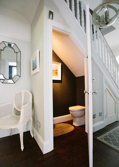Классический Туалет by My Bespoke Room Ltd