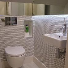 understairs wc/utilty or storage