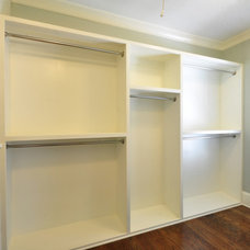 Traditional Closet by Thrive Homes, LLC