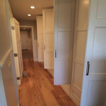 152 - Anaheim Hills - design build complete home kitchen and bathroom remodel