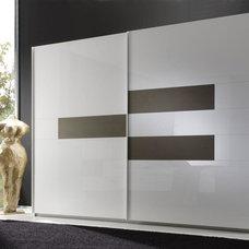 Modern Closet by MIG Furniture Design, Inc.