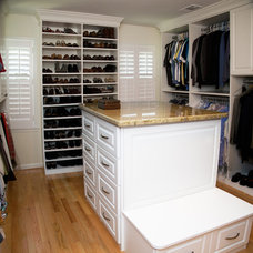 Closet by Cindi with an eye Photography