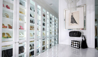 Best 15 Closet Designers And Professional Organizers In