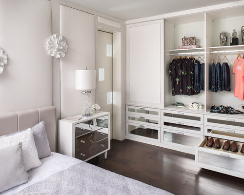25 All-Time Favorite Small Closet Ideas & Remodeling Photos | Houzz