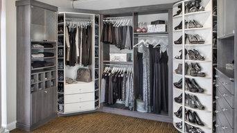 360 Closet Organizer