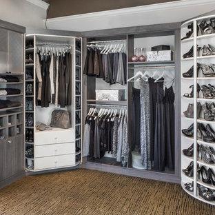 Houzz | 50+ Best Rotating Closet Pictures - Rotating Closet Design Ideas - Decorating & Remodel ...