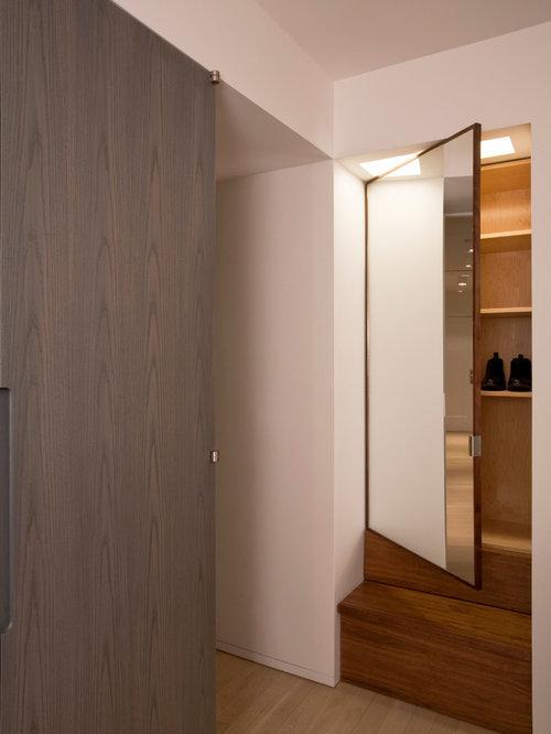 Secret Compartment Closet Design Ideas, Remodels & Photos