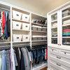 Post-KonMari: How to Organize Your Closet