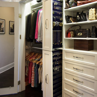Accessories Closet