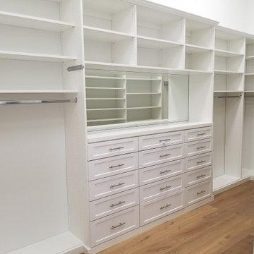 Allure Closets