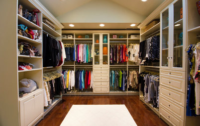 40 of the Most Popular Wardrobe Designs on Houzz