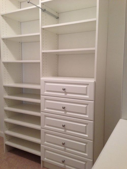 Amazing Space Custom Closets NJ