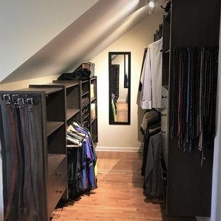 Ambler, Pa Attic closet