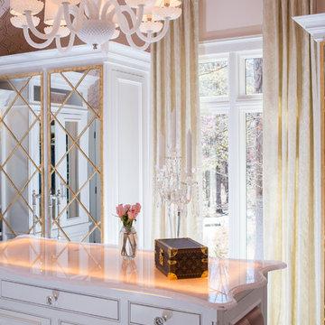Angle 2- Elegant Dressing Room
