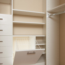 Traditional Closet by The Closets Company