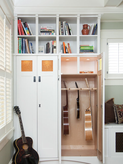 Guitar Storage Home Design Ideas Pictures Remodel And Decor