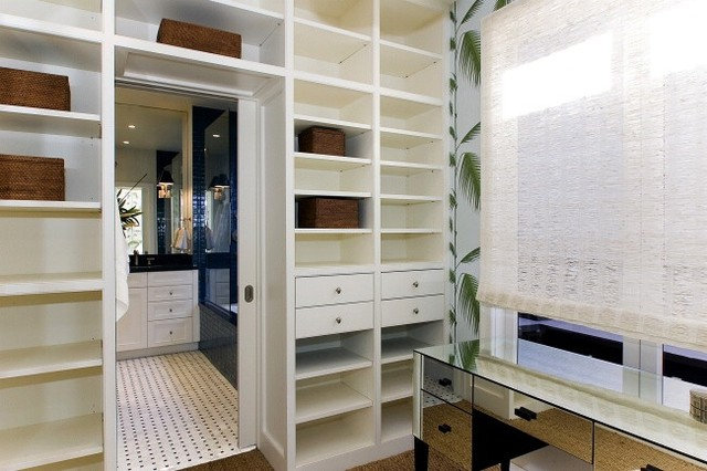 Eclectic Closet by Ashley Roi Jenkins Design, LLC