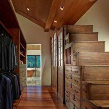 Asian Closet
