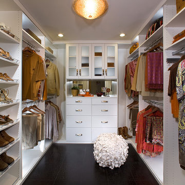Astoria- Closet Factory Designed Closets