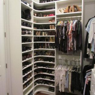 Closet - contemporary closet idea in Atlanta