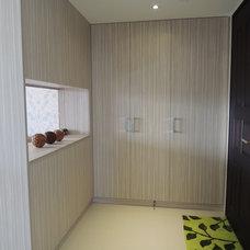 Asian Closet by MEIYUAN
