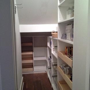 Ispirazione per armadi e cabine armadio minimalisti