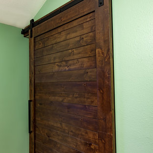 Barn Door, Natural Transitions