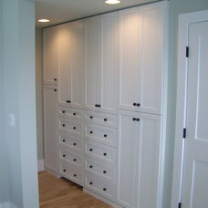 Contemporary Closet by Expert Closets - Nancy Langway