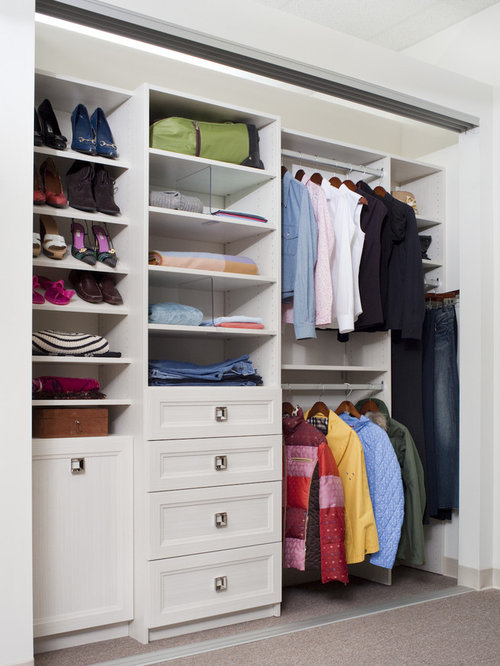kids bedroom closet houzz