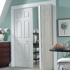 Bifold Doors - Tropical - Closet - Tampa - by US Door & More Inc